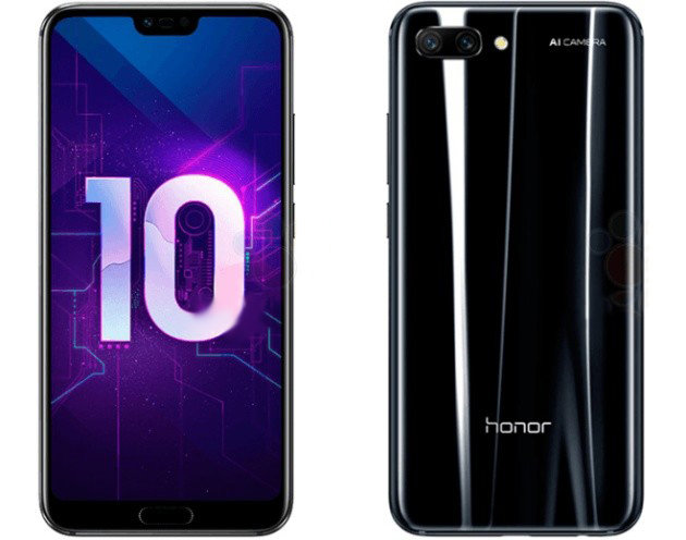 Honor 10 Gearbest offerta luglio coupon