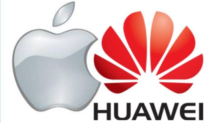 Huawei supera Apple nelle vendite nel Q2 2018