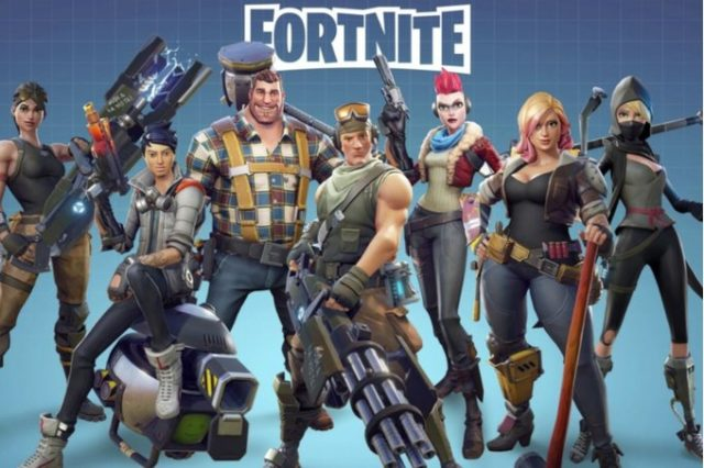 Fortnite Android esclusiva Samsung Galaxy