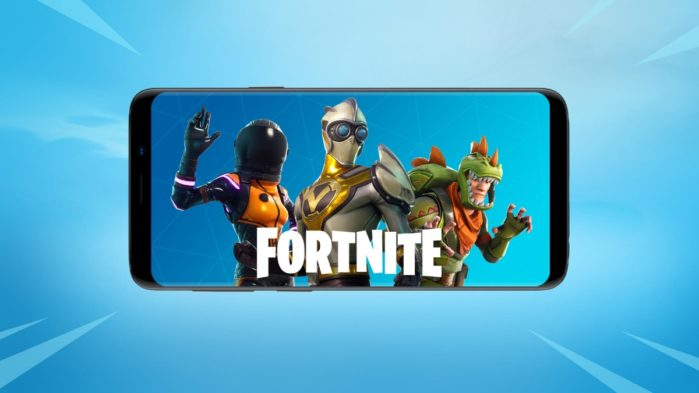 Come installare Fortnite Mobile su Smarpthone Android