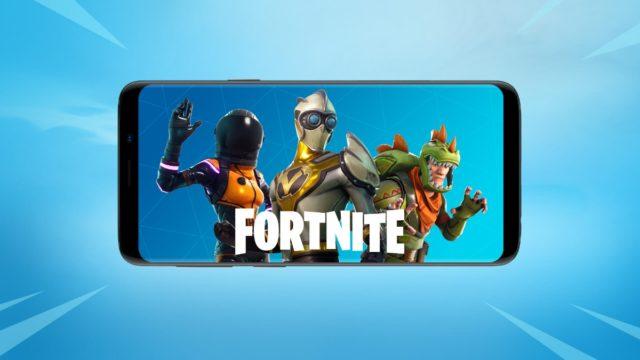 Come installare Fortnite Mobile su Smarpthone Android