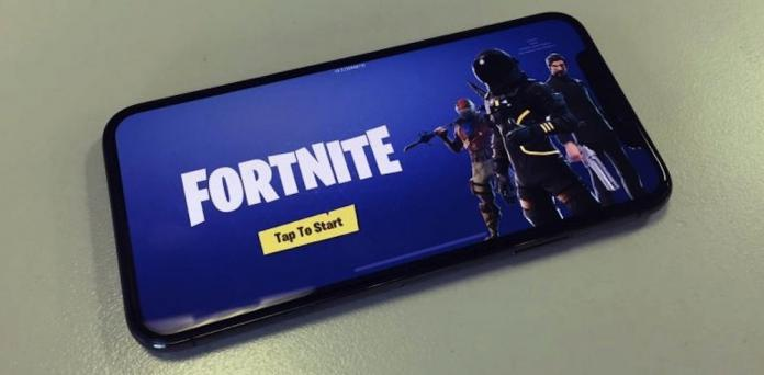 Fortnite Android ufficiale