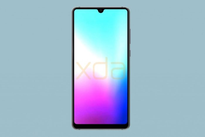 Huawei Mate 20 renders: rumors