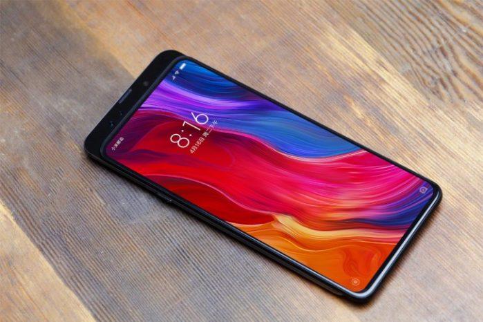 Xiaomi Mi Mix 3 rumors