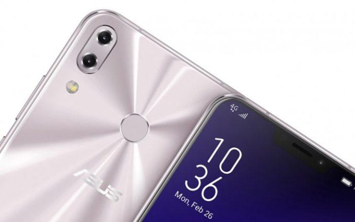 Asus Zenfone 5Z aggiornamento agosto 2018: i dettagli
