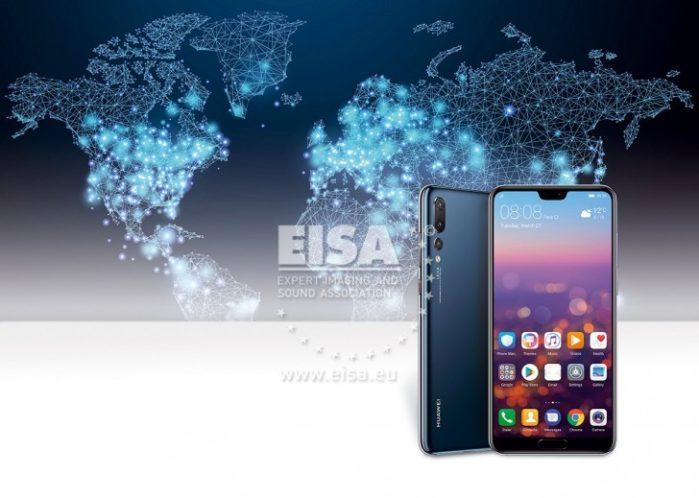 Huawei P20 Pro, Nokia 7 Plus e Honor 10 vincitori premio EISA 2018-2019