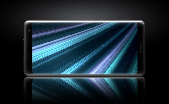 Sony Xperia XZ3 ufficiale: prezzo e caratteristiche