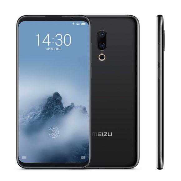 Meizu 16 e 16 Plus ufficiali: prezzo e caratteristiche