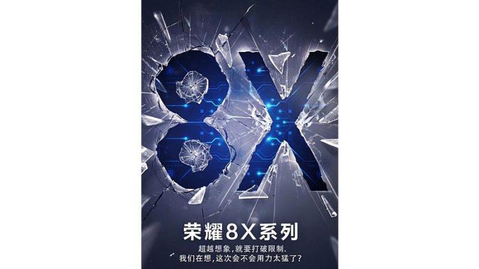 Honor 8X Max confermato