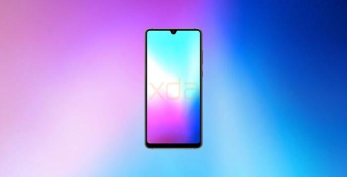Huawei Mate 20 caratteristiche