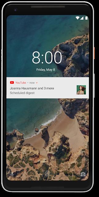 YouTube aggiornamento Android