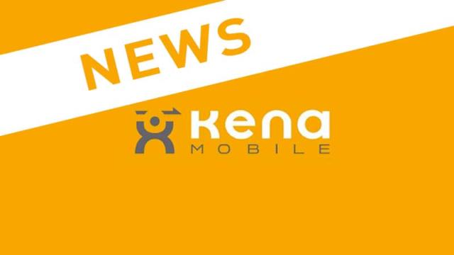 Kena Mobile TIM offerta
