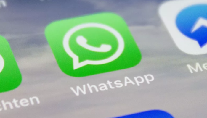 Whatsapp notifica contatto online