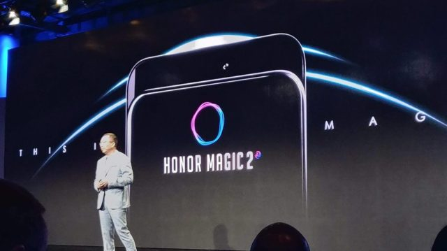 Honor Magic 2 caratteristiche e prezzo