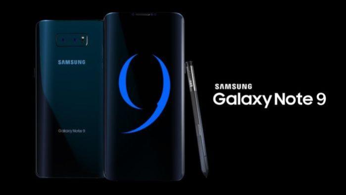 Samsung Galaxy Note 9 prezzo Italia