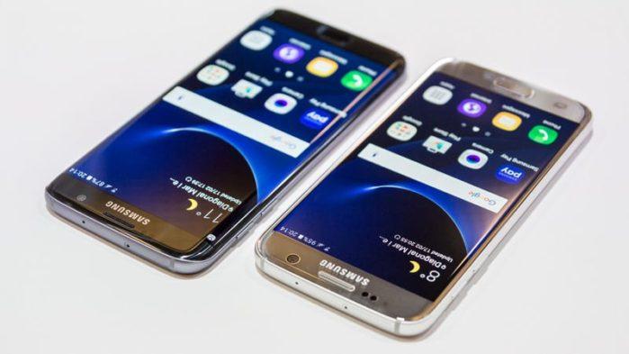 Galaxy S7 e S7 Edge aggiornamento agosto 2018