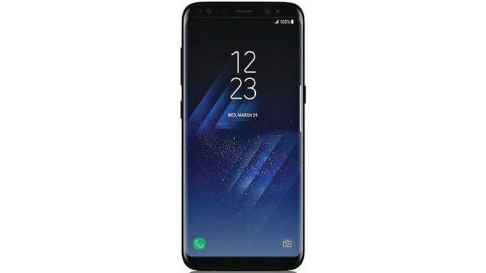 Galaxy S8 aggiornamento firmware agosto 2018
