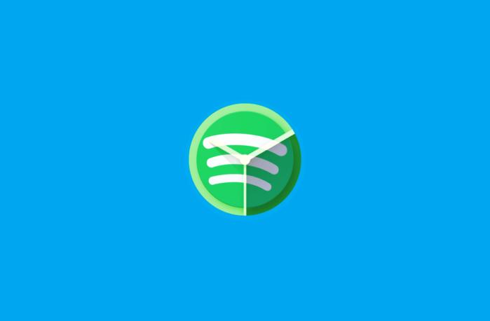 Google Orologio supporta Spotify per la suoneria