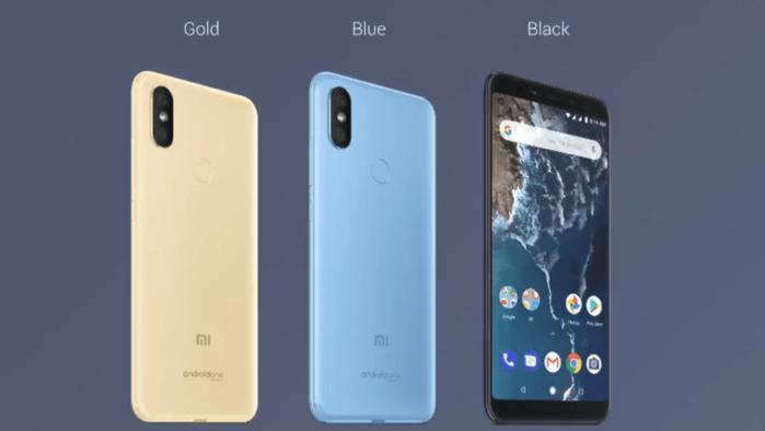 Xiaomi Mi A2 si aggiorna agosto e prezzo offerta lampo