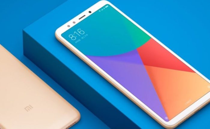Xiaomi Redmi Note 5 prezzo coupon agosto 2018