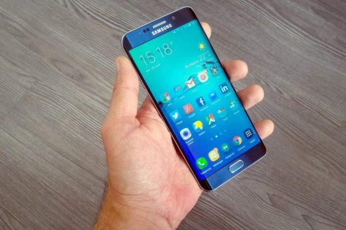 Galaxy S6 Edge Plus e Note 5 fine aggiornamenti ufficiali
