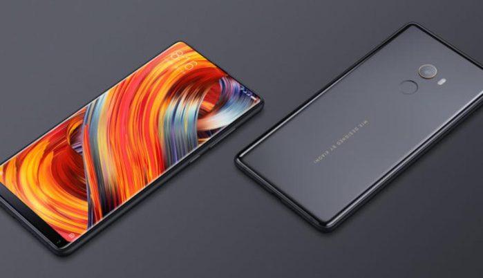 Xiaomi Mi Mix 2S prezzo da 354 euro in offerta lampo