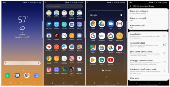 Samsung Experience APK: link Download