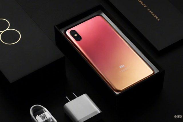Xiaomi Mi 8 Pro arriverà anche in Italia: i primi indizi uff