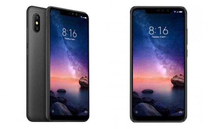 Xiaomi Redmi Note 6 Pro prezzo