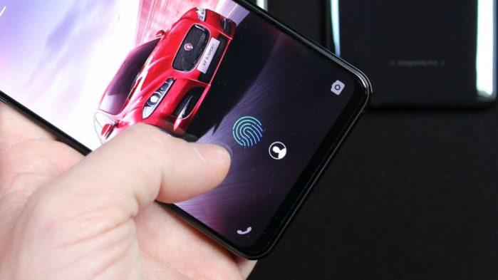 OnePlus 6T rumors