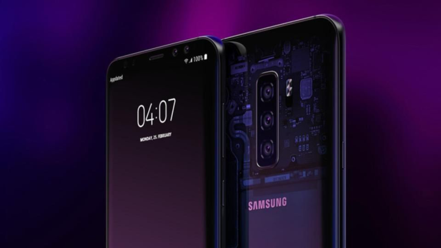 Samsung Galaxy S10: 4 varianti di cui una con modem 5G