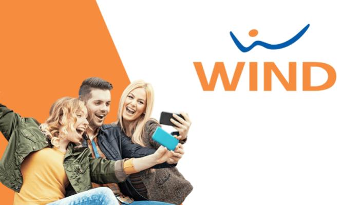 Wind Smart Special 8 per clienti Vodafone, TIM e Iliad