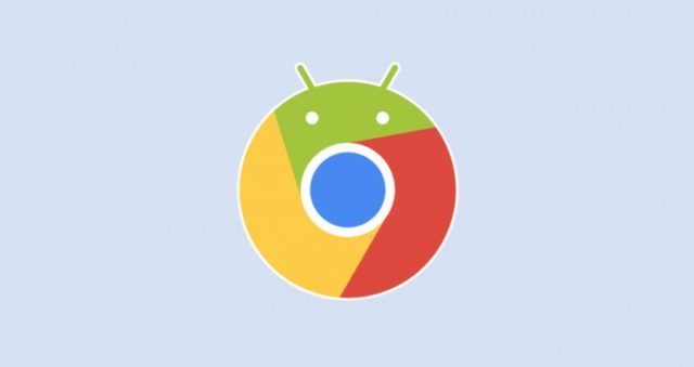 Chrome fine supporto Android Jelly Bean