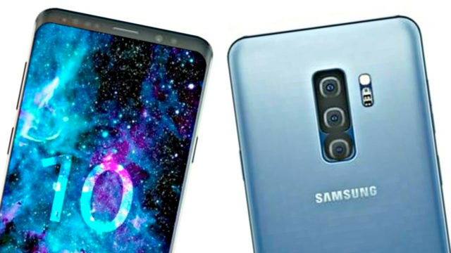 Galaxy S10 avrà un unità NPU per l'intelligenza artificiale