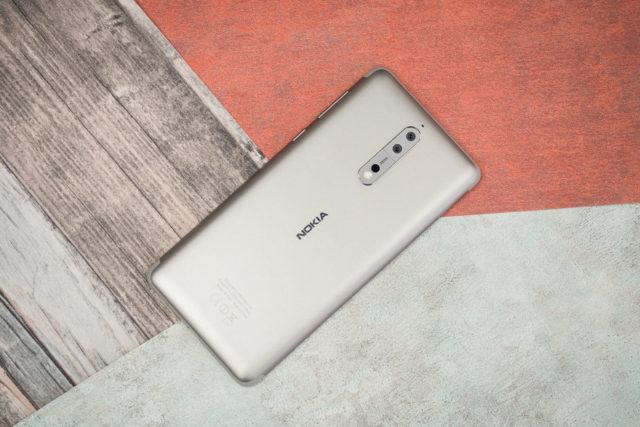 Nokia 8.1 rumors