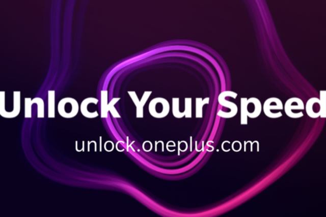 OnePlus regala un OnePlus 6T con la promo unlock your speed