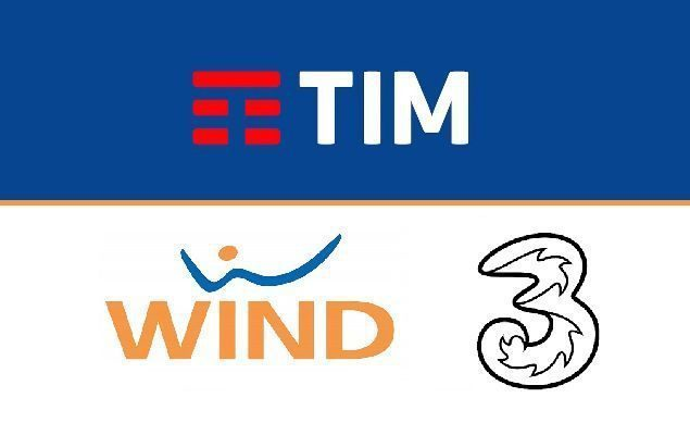 Wind Tre alla caccia di clienti TIM