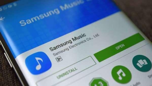 Samsung Music si aggiorna con integrazione Spotify