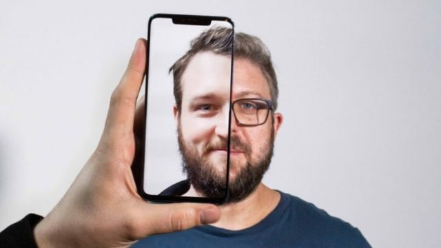 Huawei Mate 20 Pro problemi sblocco facciale 3D
