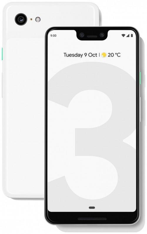 Google Pixel 3 XL rumors