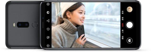 Meizu Note 8 ufficiale: prezzo e caratteristiche