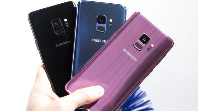 Galaxy S9 dual sim sottocosto Unieuro