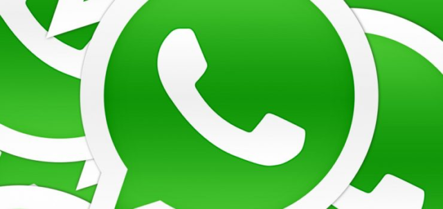 WhatsApp aggiornamento novembre