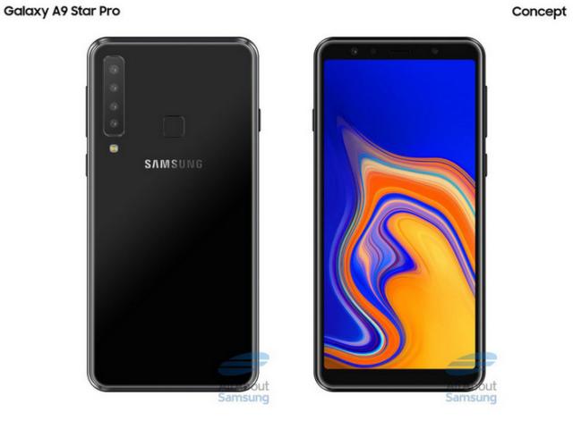 Samsung Galaxy A9 Star Pro caratteristiche, prezzo, uscita