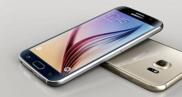 Samsung Galaxy S6 aggiornamento patch ottobre 2018