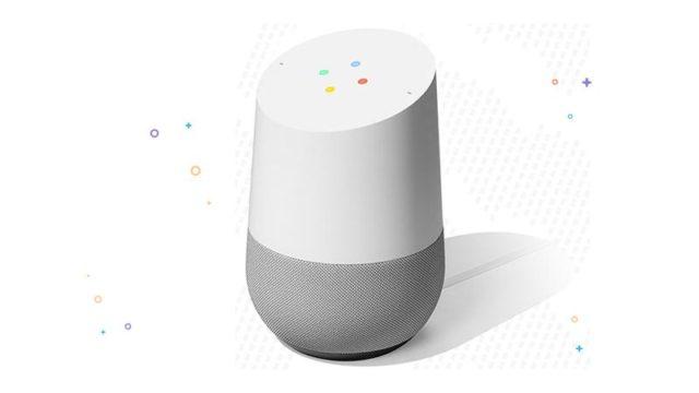 Google Home e Home Mini Black Friday