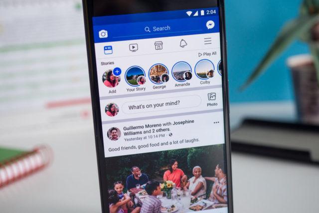 Facebook e instagram: monitoraggio dell'utilizzo consapevole