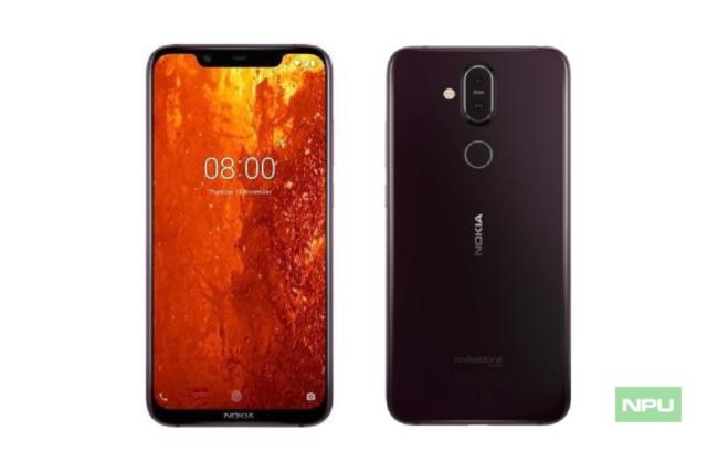 Nokia 8.1 la versione internazionale del Nokia X7 su GeekBench