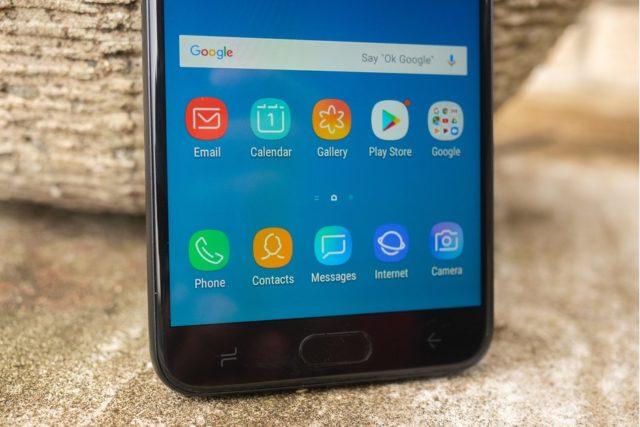 Samsung Galaxy R sostituirà i Galaxy j?