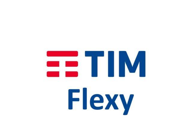TIM Flexy nuova offerta linea fissa ricaricabile